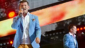 """Zenek Martyniuk: nie dałem się """"złamać"""""""