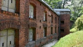 Muzeum Twierdzy Kraków - Fort Barycz