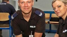 Szczególny policjant