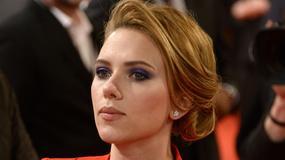"""Scarlett Johansson w aktorskiej wersji """"Ghost In The Shell"""""""