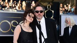 Tim Burton i Helena Bonham Carter rozstali się