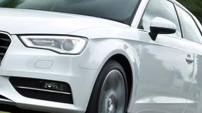 Sprzedaż nowych aut w Europie w 2014 roku