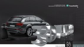 Audi: koncept systemu audio 3D