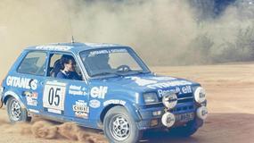 Renault w Polsce: lata 70-80