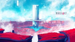 Duelyst - gra wyszła w końcu z fazy beta testów