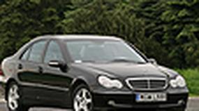 Mercedes klasy C - Boli go elektronika