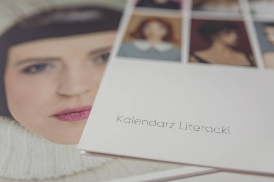 Kalendarz literacki