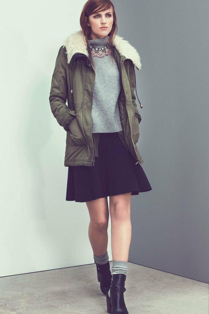 New Look jesień-zima 2014