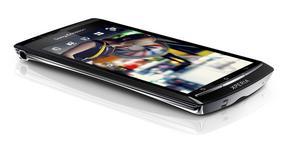 Telefon do fotografowania - Sony Ericsson arc