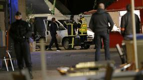 Francja: furgonetka wjechała w ludzi na jarmarku, 10 rannych