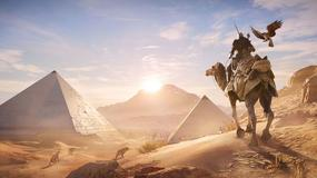 E3 2017 - Assassin's Creed: Origins - nowe screeny i szkice koncepcyjne