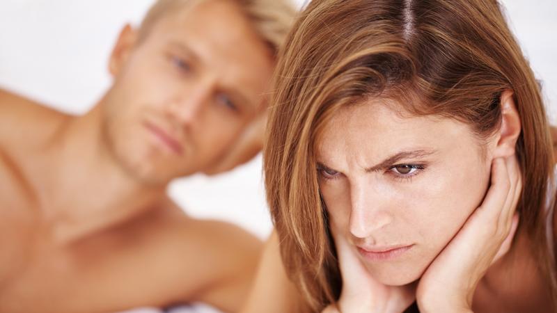Dlaczego kobiety nie mają orgazmu - 10 przyczyn