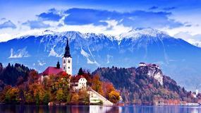 Piękne i nieodkryte zakątki Europy