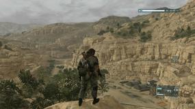 Metal Gear Solid V: The Phantom Pain - tak wygląda jedna z najwyżej ocenianych gier w historii