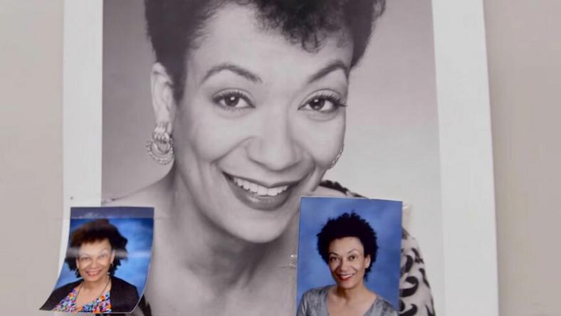 Watson tanárnő több, mint 17 évig tanított énekelni diákokat és vezette a kórust /Fotó: YouTube