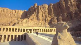 Egipt - śladami faraonów