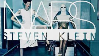 Kolekcja kosmetyków NARS x Steven Klein