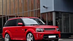 Range Rover Sport Mille Miglia Edition