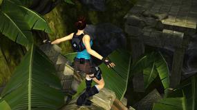 Lara Croft: Relic Run - mobilny endless runner ze słynną panią archeolog w roli głównej