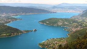 Najpiękniejsze jeziora Europy