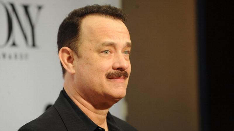 Tom Hanks (fot. Getty Images)