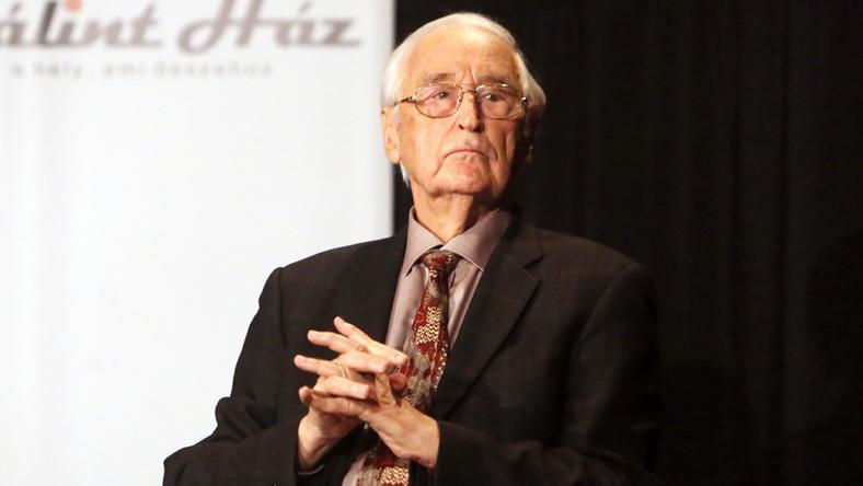 Dr. Czeizel családja egy része szerint a tudós spermáját jogtalanul tulajdonították el és használták fel / Fotó: RAS-Archiv