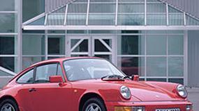 Porsche: 60-lecie powstania