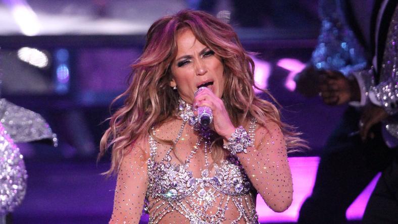 Jennifer Lopez ilyen dögös cuccokban még soha nem lépett fel / Foto:Northfoto
