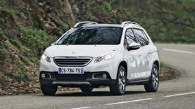 Jak jeździ Peugeot 2008: czy warto kupować małego SUV-a?