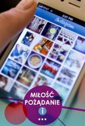 """Miłość, pożadanie i ...: """"Sieci społecznościowe"""""""