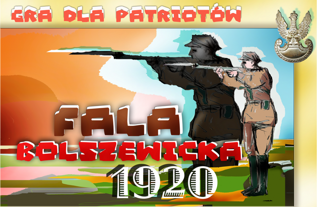[1920 Jam] Fala Bolszewicka
