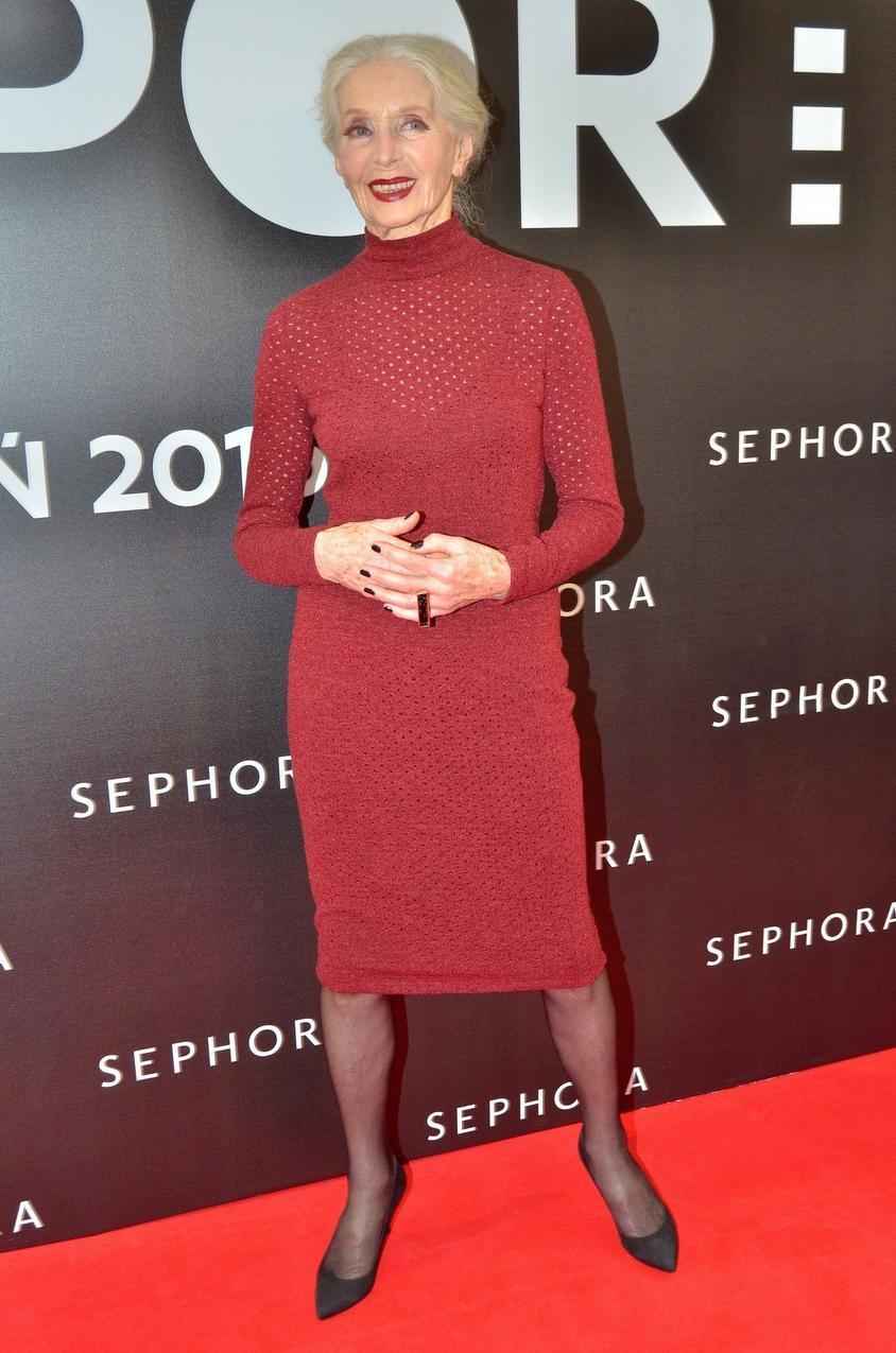 Elegancka Helena Norowicz