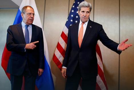 Keri i Lavrov u Minhenu