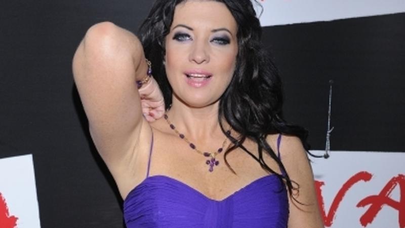 Alicja Węgorzewska (fot. mwmedia)