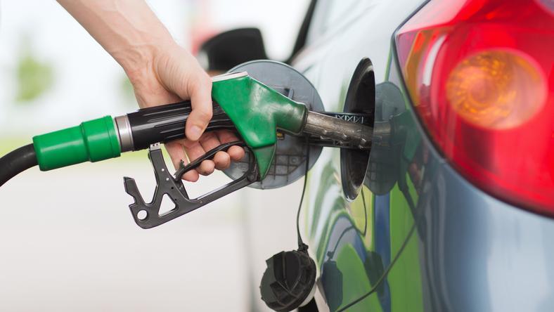 A benzin és a gázolaj ára is emelkedett / Fotó: Northfoto