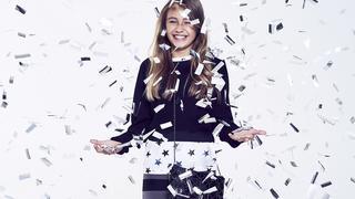 Śliczna córka Anny Przybylskiej w kampanii dla polskiej sieciówki