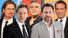 Który aktor zasłużył na Oscara?