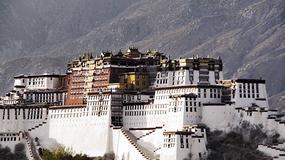 Tybet. Legenda i rzeczywistość - świątynie