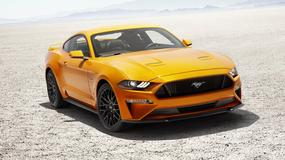 Nowy Ford Mustang wjeżdża na rynek!