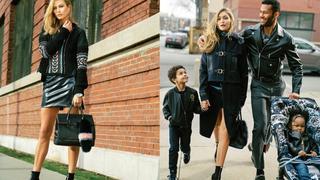 Karlie Kloss i Gigi Hadid w rodzinnej kampanii Versace