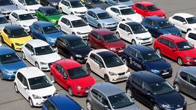 Sprzedaż aut w 2016 r.: rekordowe 416 tysięcy