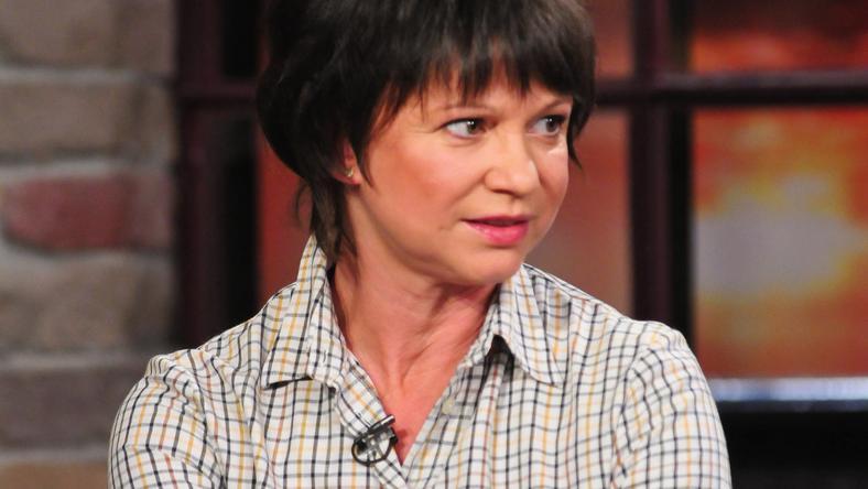 E-mailben reagált a meg-keresésre a színésznő, ám  válaszként ismét a sze-mélyes adatait kérték /Fotó: TV2