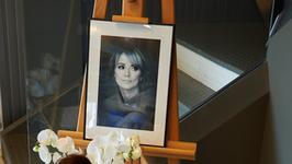 """""""Będziemy o Tobie zawsze pamiętać"""". Tysiące osób pożegnały Annę Przybylską"""
