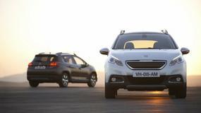 Peugeot 2008 – polskie ceny