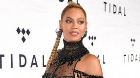 Beyonce zachwyca po raz kolejny