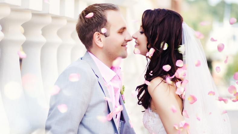 Ön fontosnak tartja, hogy hivatalosan is egybekeljen párjával? /Fotó: Northfoto