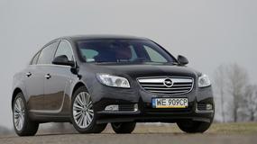 Opel Insignia 1.4 Turbo: limuzyna z dużymi możliwościami