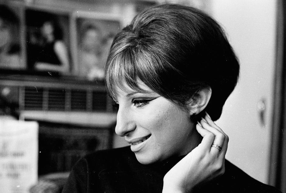Barbra Streisand, 1965 rok