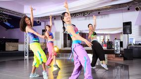 Trendy w fitnessie,  czyli  co się teraz ćwiczy