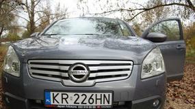 Nissan Qashqai I-Way - Nowość